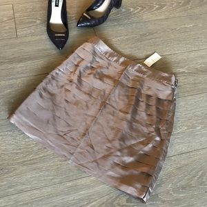Ann Taylor LOFT Petite Skirt